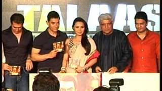 'Talaash' Music Launch