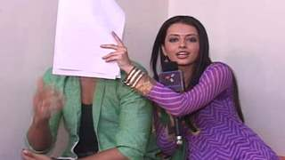 Interview with Gaurav Khanna and Shrenu Parikh - Part 02