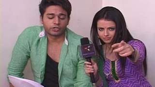 Interview with Gaurav Khanna and Shrenu Parikh - Part 03