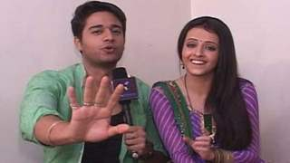 Interview with Gaurav Khanna and Shrenu Parikh - Part 04