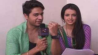 Interview with Gaurav Khanna and Shrenu Parikh - Part 05
