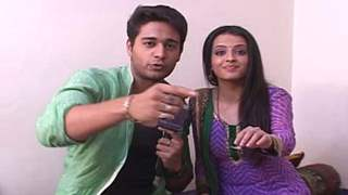 Interview with Gaurav Khanna and Shrenu Parikh - Part 06