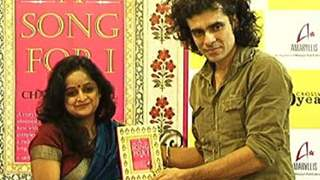 Imtiaz Ali launches Chandrima Pal's novel