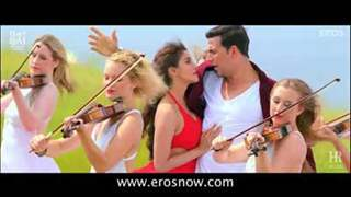 Khiladi 786 - Songs Mashup