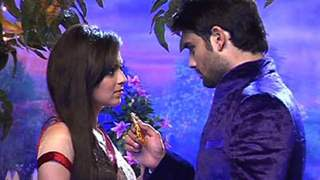 R.K Celebrates Karwachauth again with Madhubala