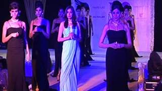 Fashion show in Support of rape acid Victims with NGO BETI