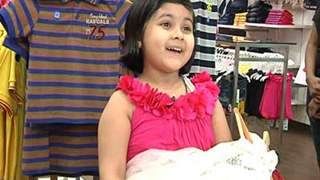 Summer Shopping of Amrita Mukherjee aka Pihu of Bade Achche Lagte Hain
