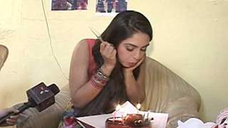 Krystle Dsouza celebrates her Birthday with India-Forums