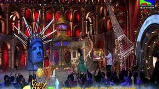 Comedy Circus Ke Ajoobe Ep# - 33 and 34