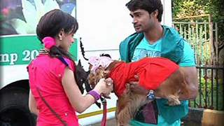 Chanchan-Manav's first step towards friendship in the picnic!