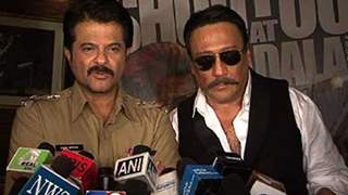 Jackie Shroff and Anil Kapoor back together for Shootout At Wadala