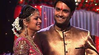 RK-Madhu's wedding celebrations begin!