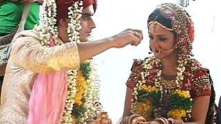 Wedding bells for Amrit in Amrit Manthan