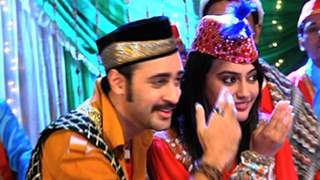 Imran Khan dances with Qubool Hai-Punarvivah's stars