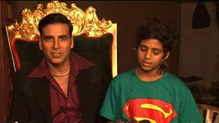 Akshay Kumar in Indias Dancing Superstar Finale