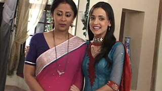 Chhanchhan's surprise for family members