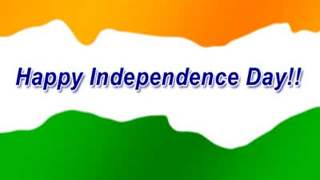 Independence DAY MESSAGE FROM tv ACTORS