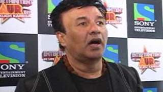 Anu Malik - Interview