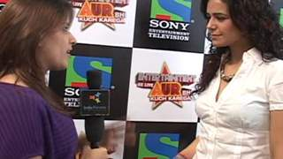 Interview With Mona Singh
