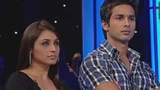 10 Ka Dum Episode #16 With Shahid And Rani