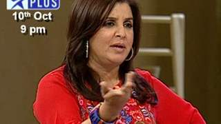Farah Khan's Good Memories During Tere Mere Beach Mein