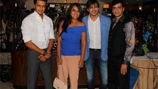 Success Party of Movie Grand Masti