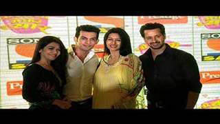 SAB TV launches a new show Jo Biwi Se Kare Pyaar