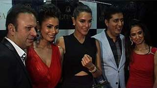 Celebs at Gehna Jewellery Store