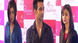 Red Carpet Of Charishma Spa Launch