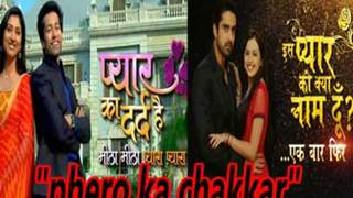 Marriage Celebrations in Daily Soaps