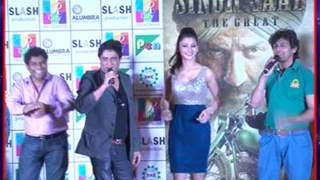 Promotion of 'Singh Saab The Great'
