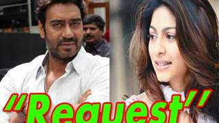 Tanisha Mukherjee to be Evicted on Ajay Devgn's Request?