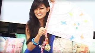 Mukti Mohan's special creation for India-Forums