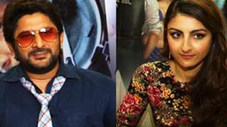 Arshad Warsi And Soha Ali Khans Interview on Mr Joe B. Carvalho