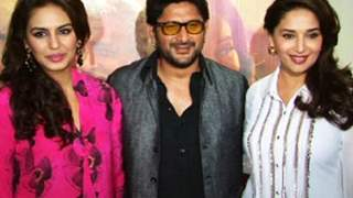 Dedh Ishqiya Star Cast Interview