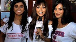 The Mohan Sisters got candid about their new Calender