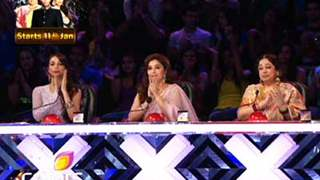 First Promo of India's Got Talent