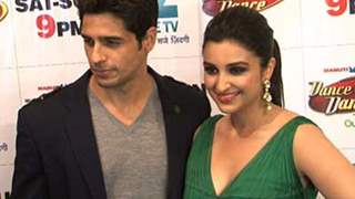 Hasee Toh Phasee Promotions on DID Season 4