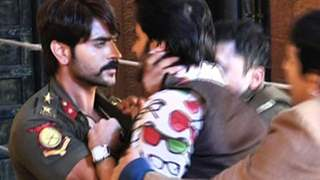 Rudra will be seen putting up a fight with his brother