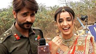 Sanaya and Ashish thank their fans for accepting their new show open heartedly