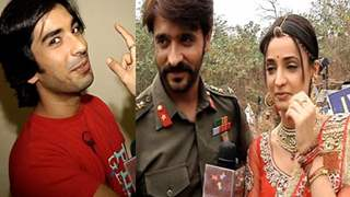 Sanaya and Ashish speak about Mohit and Archana's performance in Qubool Hai