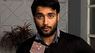 Vivian Dsena thanks his fans for loving him as RK in Madhubala!