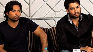 Press conferance of Vivian and Abhinav on Vivian's exit from Madhubala!