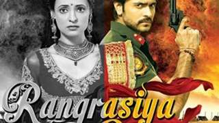 Sanaya and Ashish talk about their experience of shooting in Rajasthan