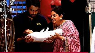 RK and Madhu blessed with Baby Girl