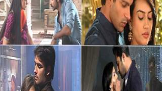 Hot jodi's of Television - Valentine's Day