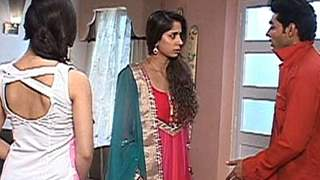 Will Ankita be successful in creating problems between Dhruv and Sachi?