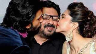 Ranveer Singh to romance Deepika Padukone in Sanjay Leela Bhansali's Bajirao Mastani?