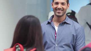 Making of Skybags Ad with John Abraham