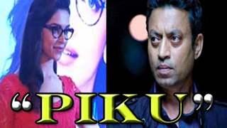 Deepika will play Amitabh's daughter in 'Piku'